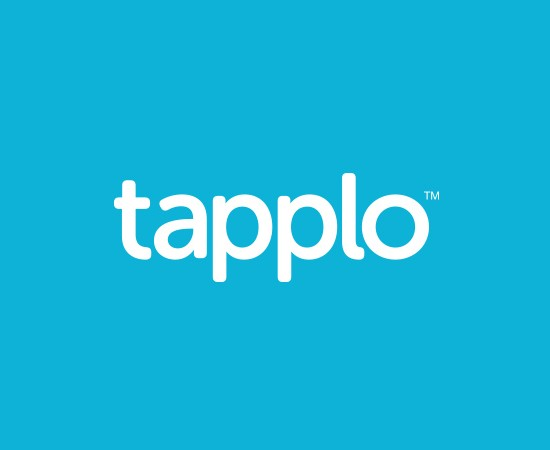 graphic design branding for Tapplo