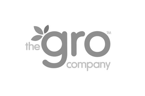 The Gro Company logo